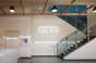 Arm headquarters in Cambridge, UK