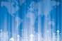 Study Anticipates Dominance of Cloud Traffic within World's Data Centers by 2017