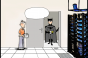 Friday Funny: Time to Vote on Batman, Arizona