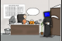 Friday Funny: Pick the Best Caption for Blue Screen