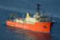 Survey Ship for Amazon's Transpacific Cable Sets Sail