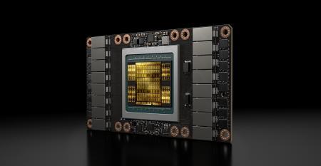 The Nvidia V100 Tensor Core GPU