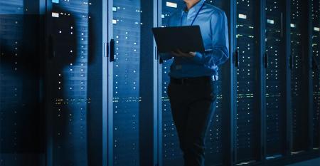 Schneider Electric Hyperscale Data Center Report Oct. 2019