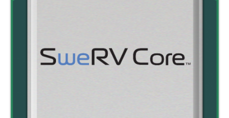 Western Digital SweRV-Core RISC-V chip