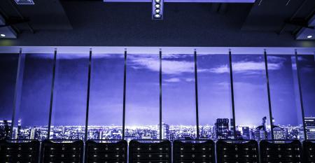 Data center art