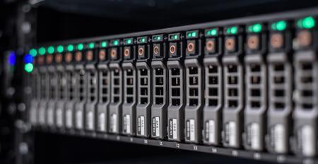 Storage array