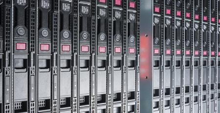 vRAN network shifts certain BBU processing functions from distributed radio receivers and into cloudbased data servers Image courtesy of ThinkStock