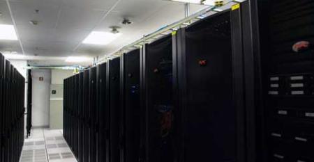 ViaWest Buys CoreLink's Las Vegas Data Center