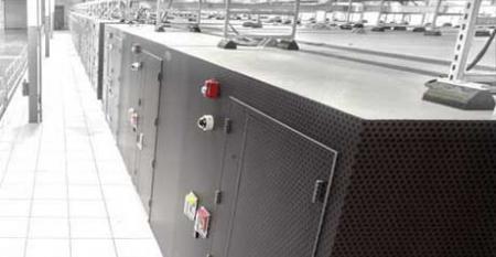 Colocation Data Center News Roundup: IO, Sentinel, CoreSite