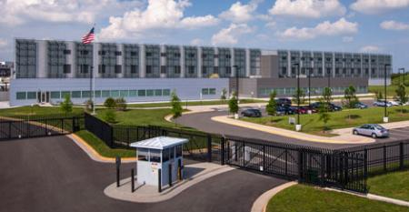 COPT: The Federal Space Drives A Growing Data Center Business