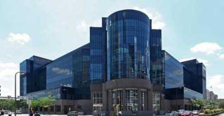 AmEx Data Center Sale to Add Capacity in Burgeoning Minneapolis Market