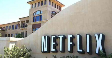 Tech Defanged as Stocks From Amazon to Netflix Left Out of Rally