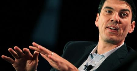AOL CEO Tim Armstrong 'Cautiously Optimistic' Yahoo Acquisition Will Happen