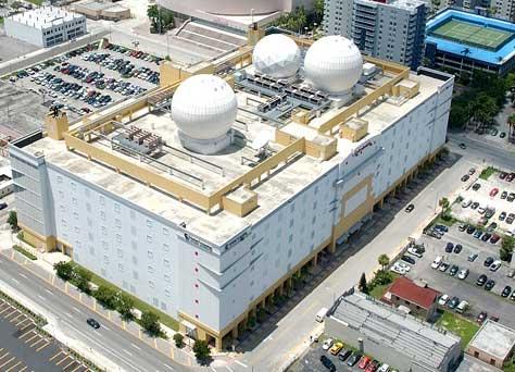 迈阿密互联网数据中心