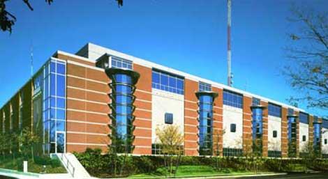 Digital Realty has agreed to purchase three sites from Sentinel Data Centers, including this facility in Needham, Mass.