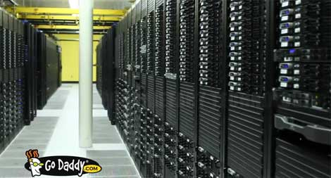 Go Daddy Launches Cloud Hosting Plans | Data Center Knowledge