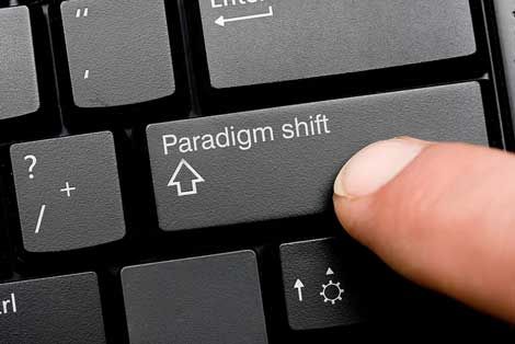 dreamstime-paradigm-shift