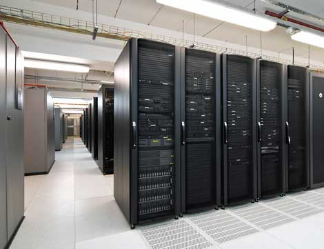 TelecityGroup and Interxion to Merge into Major European Data Center Provider