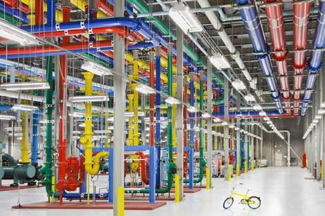 google-datacenter-pipes