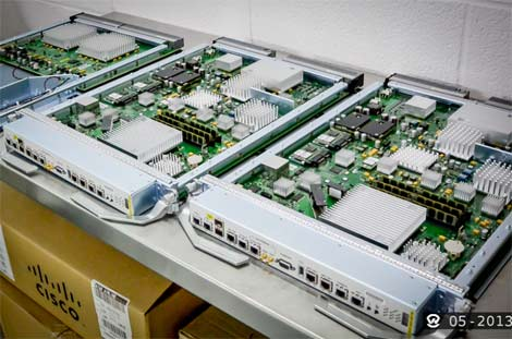 Servers on Demand: Custom Water-Cooled Servers in One Hour