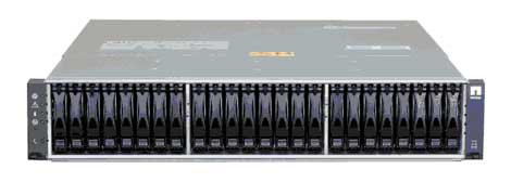 The NetApp EF550 all-Flash storage array. (Photo: NetApp)
