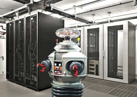 robot-data-center