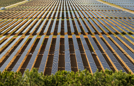 Apple Creates Energy Company to Sell Renewable Energy it Generates