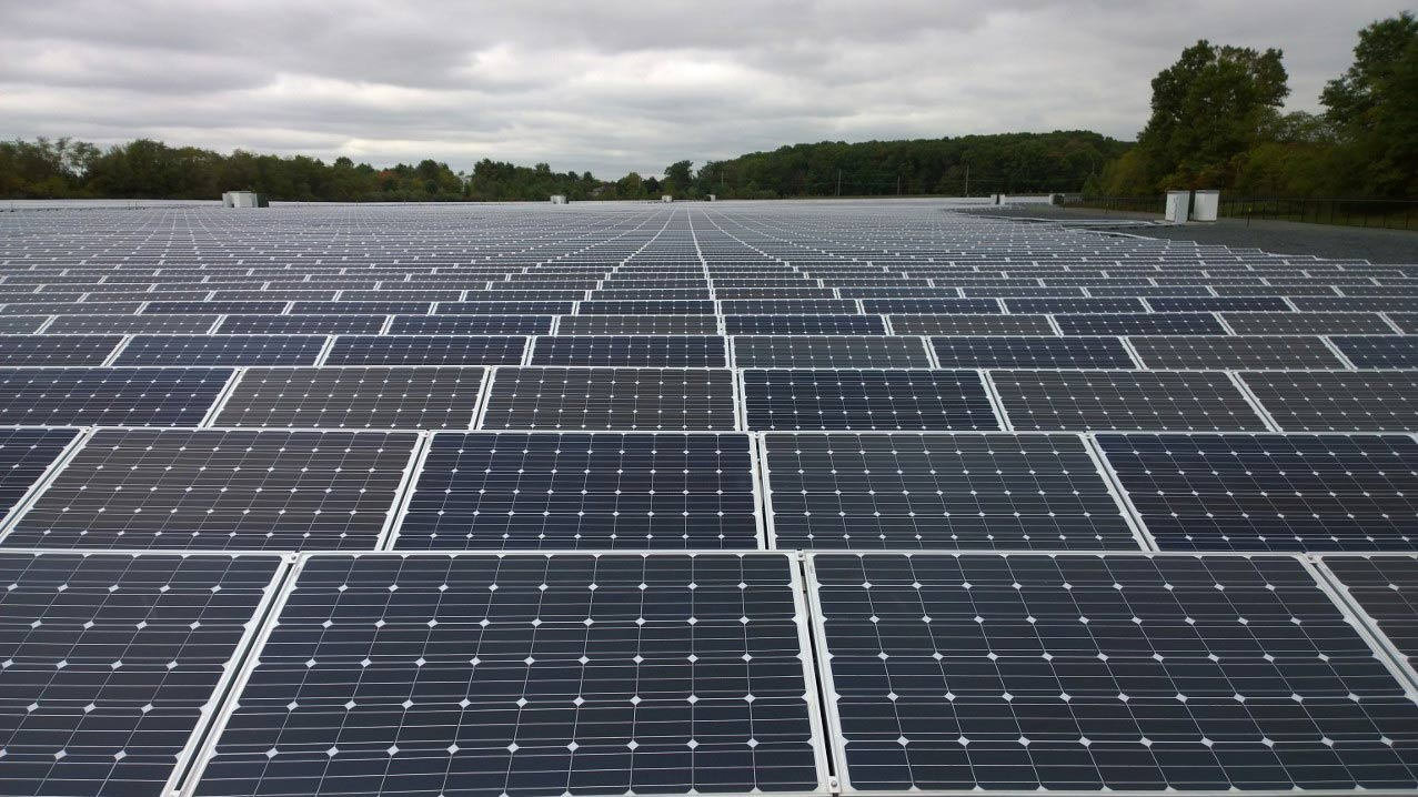 Super Sizing Solar Power For Data Centers Data Center