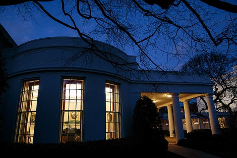 White House Orders Federal Data Center Construction Freeze
