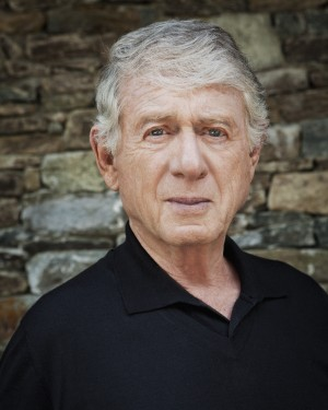 Ted Koppel (Photo: Steven Biver)