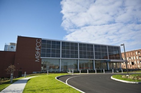 The Massachusetts Green High Performance Computing Center is a 15MW LEED Platinum supercomputer data center in Holyoke, Massachusetts. It came online in 2012 (Photo: MGHPCC)