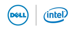 Dell/Intel Logo