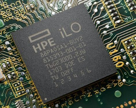 HPE's Gen10 Servers Will Have Security Drilled into Silicon | Data
