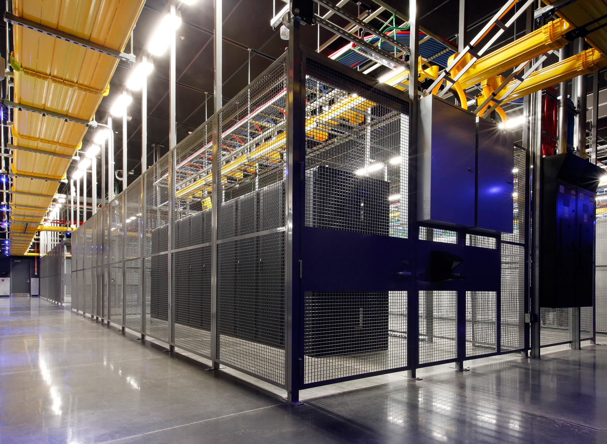equinix to sell data center connectivity like aws sells