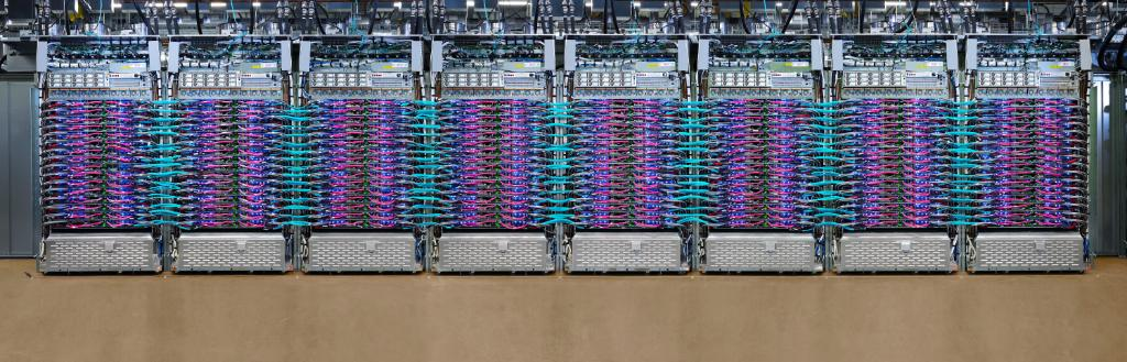 Five Supercomputers That Aren't Supercomputers - Data ...