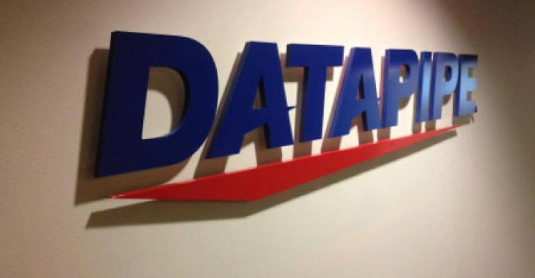 Rackspace to Acquire Datapipe with Support from Citigroup