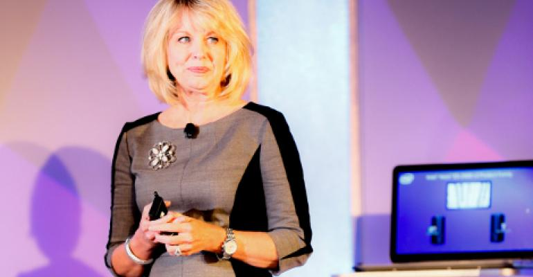 Google cloud computing exec Diane Bryant leaves after less than one year