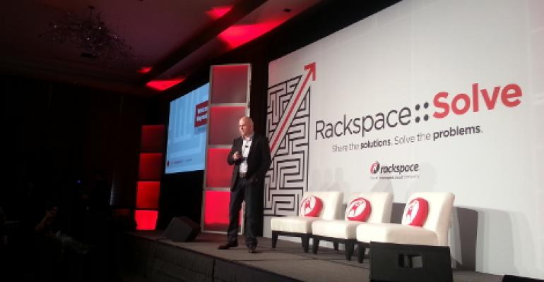 John Engates, CTO, Rackspace