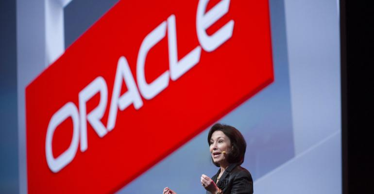 Oracle's Latest Investor Surprise: A New Revenue Reporting System