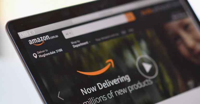 Amazon back up as usual, says sales rise despite Prime Day crashes