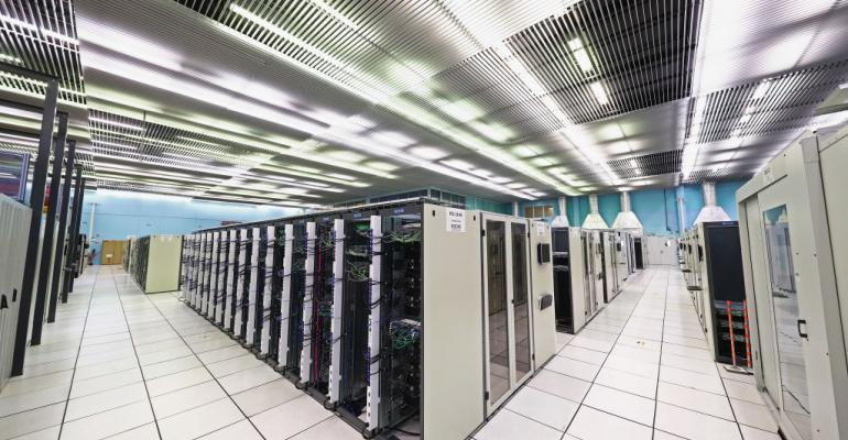 cern data center aisles 2017