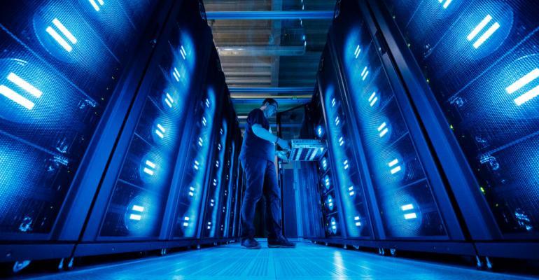 mistral supercomputer hpc hamburg