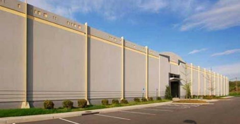 Digital Realty Sells 80% of Ashburn Data Center to Griffin Capital
