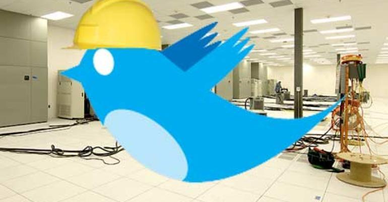 Twitter Plans Major Data Center Expansion
