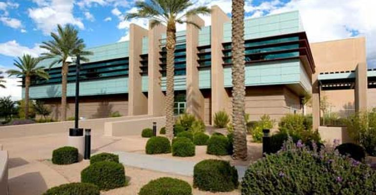 Arizona Passes Incentives for Data Centers