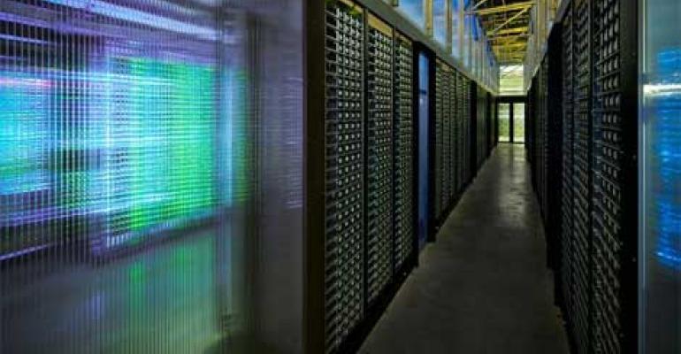 Facebook Looks to Sublease Data Center Space in Santa Clara