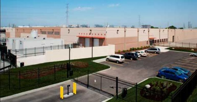 Financial Services Firm Takes 1.2MW at Ascent's Chicago Data Center