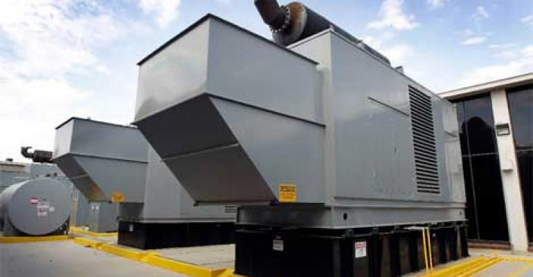 Amid Scrutiny, Cleaner Generators Arrive in Quincy
