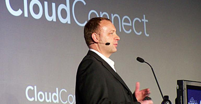 The Accidental Healthcare Cloud