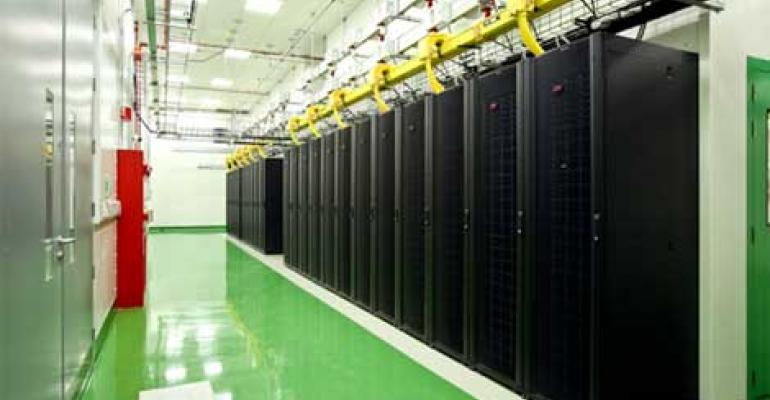 Top 5 Data Center Stories, Week of Feb. 24th